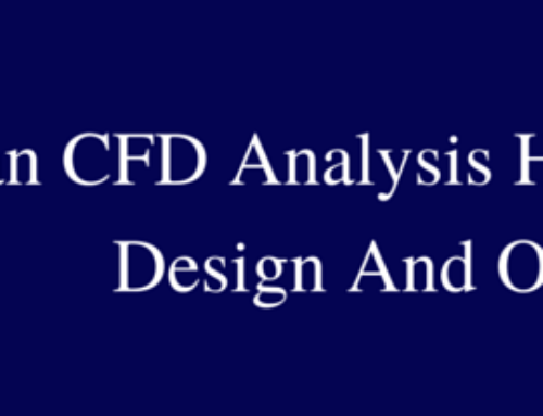 Can CFD Analysis Help Bioreactor Design And Operation?